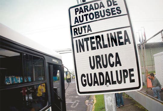 Interponen medida cautelar por interlíneas