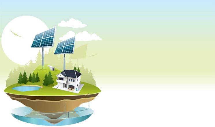 Día clave para energía solar