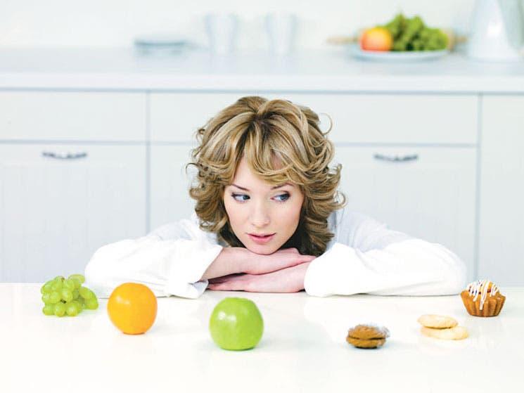 12 pasos para alimentarse bien