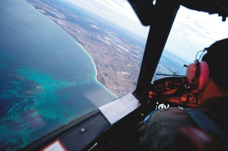 Misterio del avión malasio: ¿Accidente o secuestro?