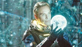 """""""Prometheus"""" llegará en marzo de 2016"""