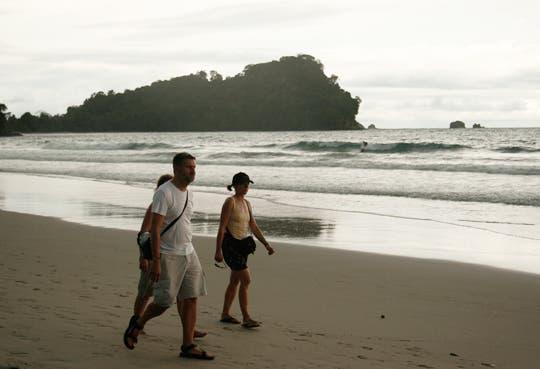 107 playas ticas reconocidas por sostenibles