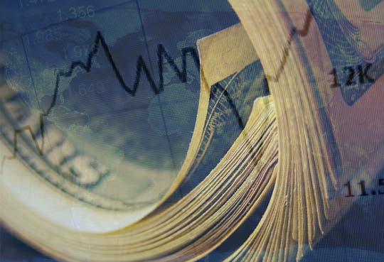 Dólar estable