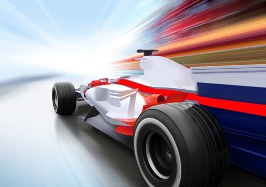 Guía del Campeonato Fórmula 1 [Interactivo]