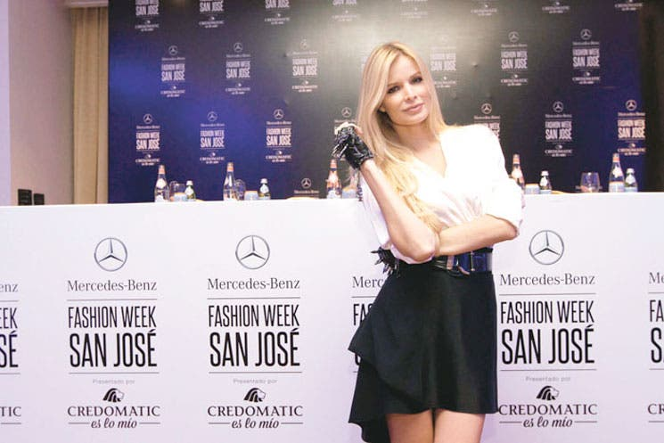 Sorpresas y novedades visten al Fashion Week