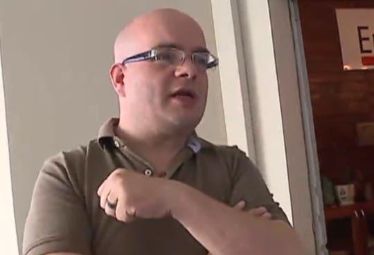 Fallece el empresario Matteo Quintavalle