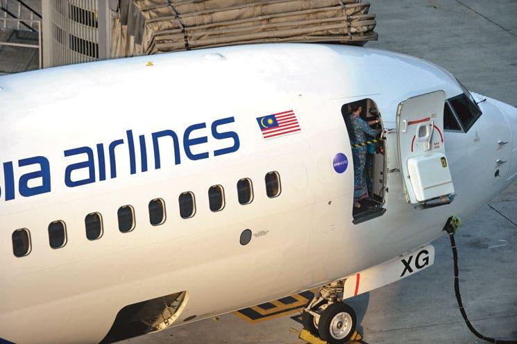 Casi nula posibilidad de encontrar las cajas negras de avión malasio