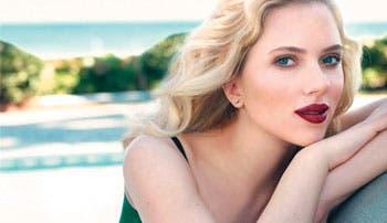 El cambio vital de Scarlett Johansson