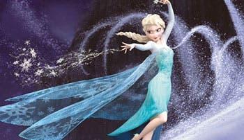 """""""Frozen"""", el filme de animación más taquillero"""