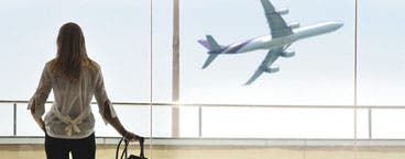 Analice sus viajes laborales