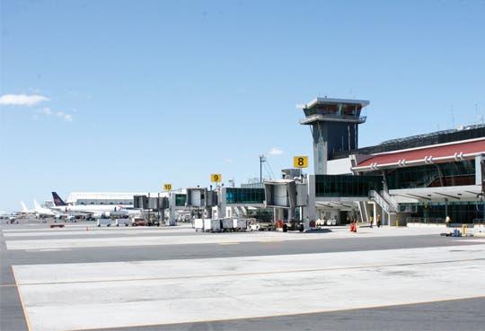 Ampliación del Aeropuerto Juan Santamaría inicia en julio