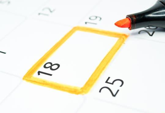 Jueves y viernes Santo son feriados de pago obligatorio