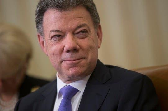 Santos: Ningún  candidato tiene experiencia en procesos de paz