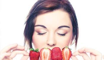 Siete piezas de frutas y verduras al día alargan la vida