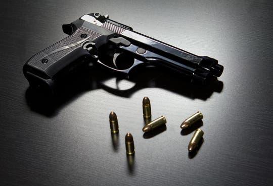 73% de armas de fuego en manos de seguridad privada