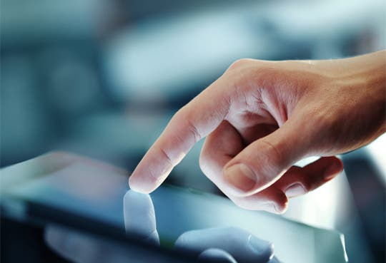 Firma digital obligatoria en el Gobierno
