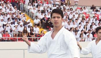 Artes marciales a Veracruz