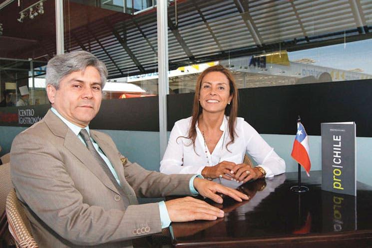 Chile celebra el vino