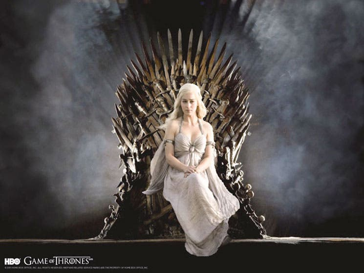 Game Of Thrones estrena cuarta temporada