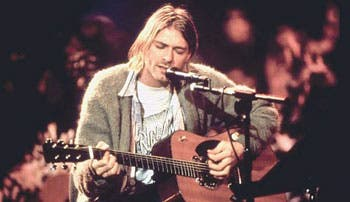 Kurt Cobain, ¿por qué demonios no te has quedado?