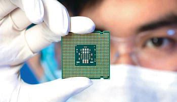 Incertidumbre por cambios en Intel