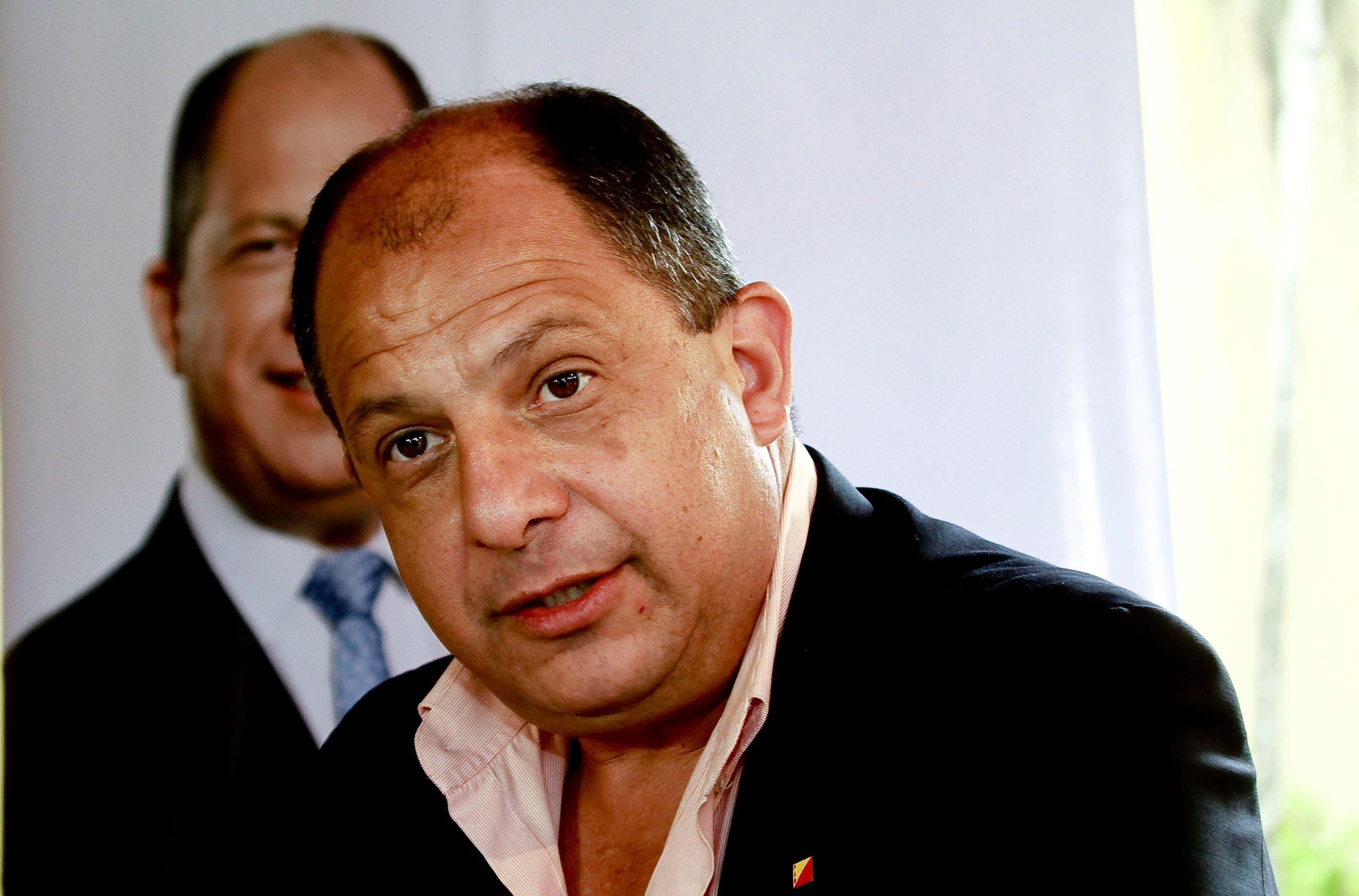 Luis Guillermo Solís gana con un 79,13% en elecciones infantiles
