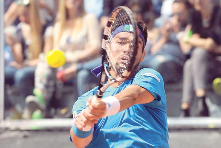 ¡Semifinales Copa Davis!