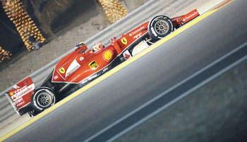 ¿Crisis en Ferrari?