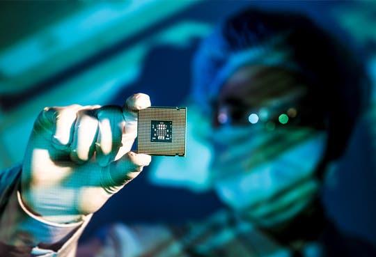 Intel cerrará planta en Belén y desempleará a 1500