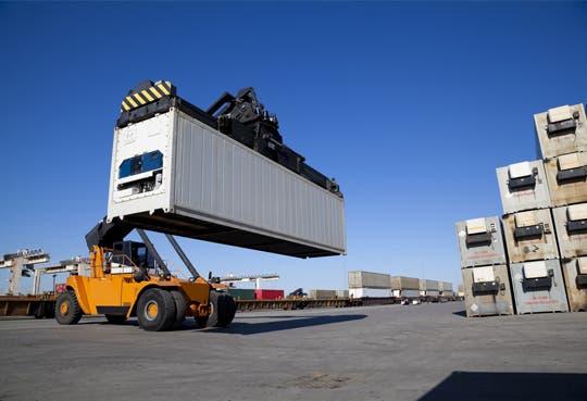 Exportaciones centroamericanas a camino lento