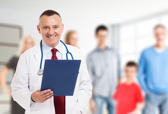 Nueva plataforma de servicios médicos del INS