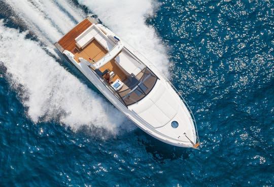 Costa Rica comercializará yates de lujo con Grupo Ferretti