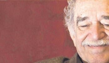 García Márquez abandona hospital en México
