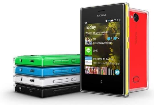 Nuevo Smarphone de Nokia ingresó al mercado tico