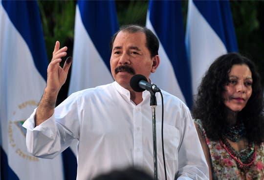 Solís no ve espacio para diálogo con Ortega