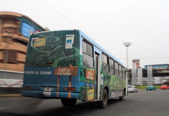Renuevan 148 concesiones de transporte público