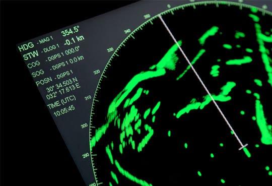 Radares en mar tico combatirán narcotráfico