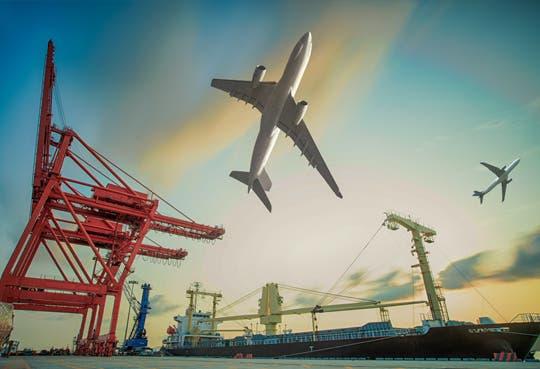 Exportaciones en Centroamérica disminuyeron 1,8%