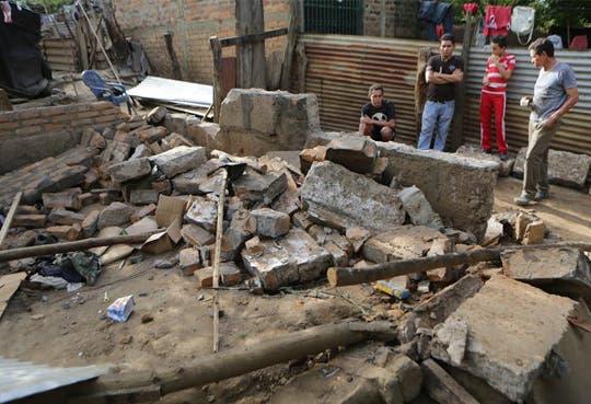 Nicaragua se estremece tras nuevo sismo de 5,6 grados