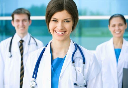 Emprendedores crean sistema digital para consulta médica