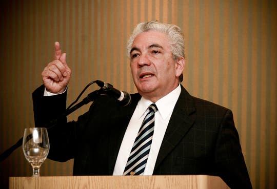 Carlos Obregón, el elegido para liderar el ICE