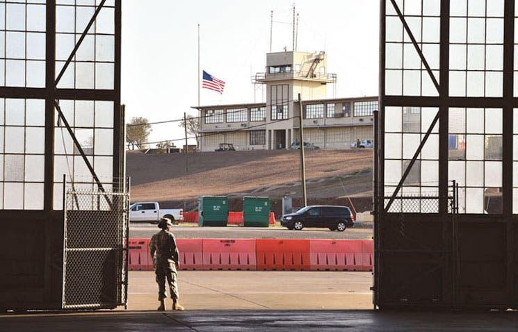 Traslado de presos de Guantánamo a Uruguay por definirse