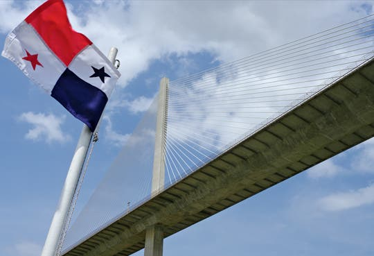 Sismo que sacudió Panamá se sintió en Costa Rica