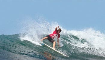 Confirman Latinoamericano de Surf