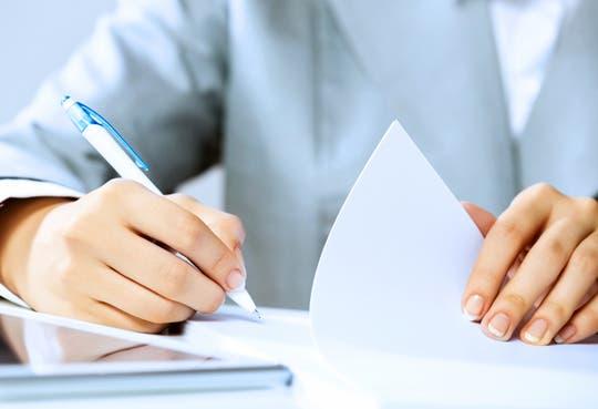 Orden patronal será un documento electrónico