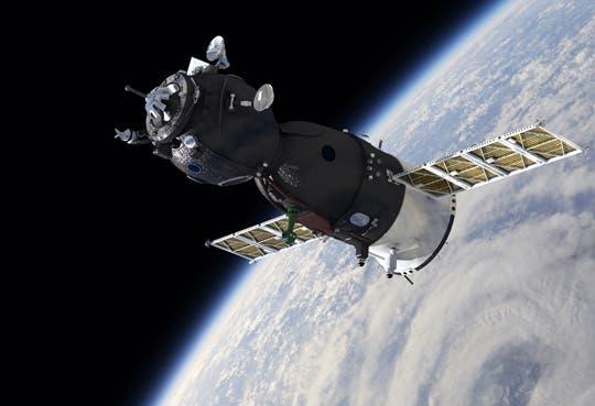 Declaran de interés público satélite hecho en el país