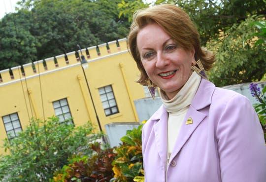PLN apoya reelección de Ofelia Taitelbaum