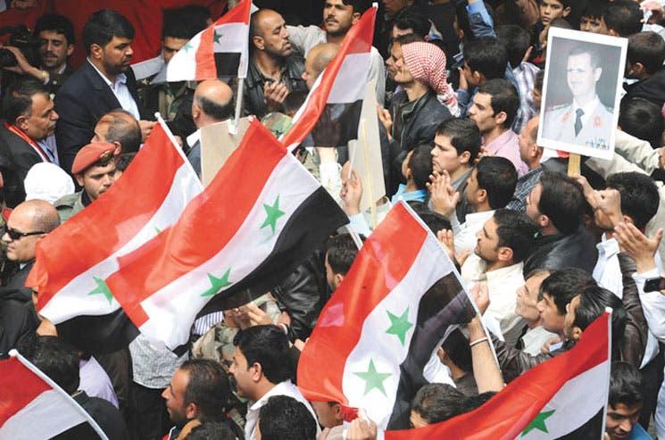 Siria llama a elecciones pese a guerra