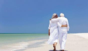 Turismo residencial en la mira de Tributación