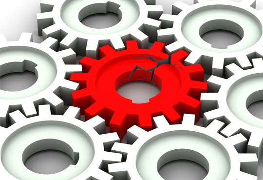Bajo crecimiento industrial para 2014